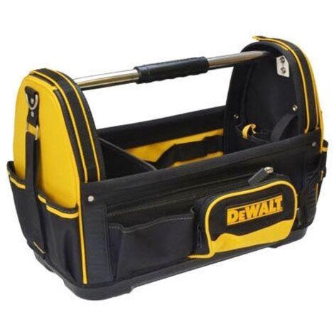 """Dewalt 1-79-208 179208 Large Open Tote Bag 18"""" 45cm"""