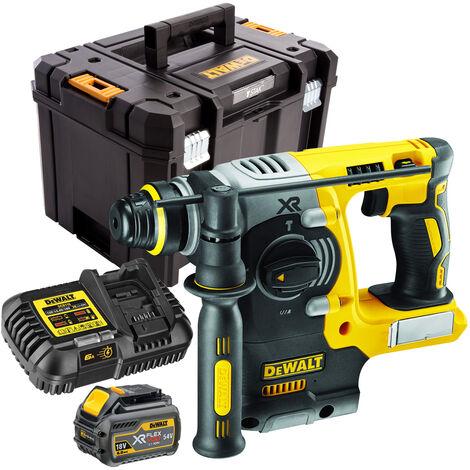 DeWalt 18V Brushless Hammer Drill T4TKIT-1166:18V