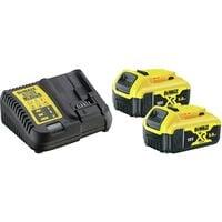 Baterías para herramientas electroportátiles: voltios y amperios