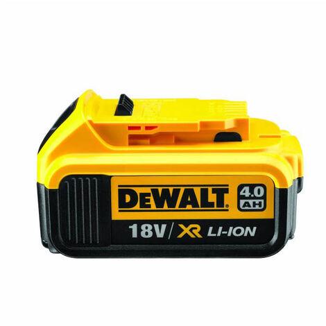 Dewalt batterie 18v 2ah - dcb183