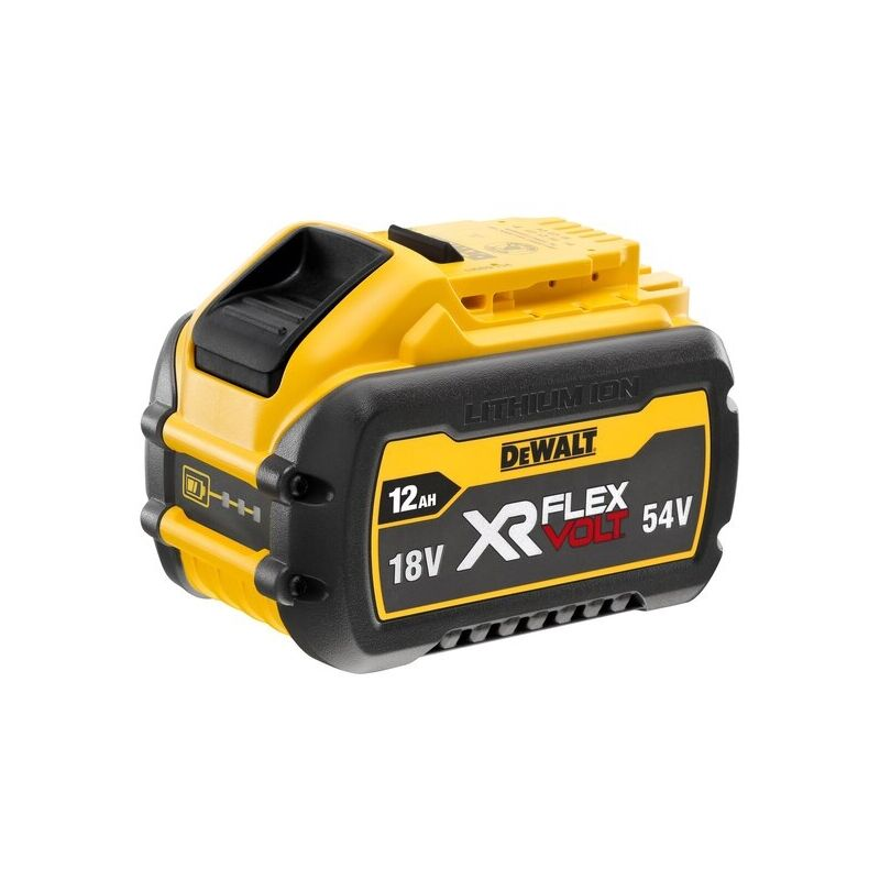 Dewalt - Batterie XR FLEXVOLT 18V/54V 12Ah/4Ah Li-Ion - DCB548