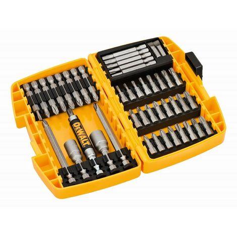DeWalt Bithalter-Set 45-tlg. - DT71702-QZ