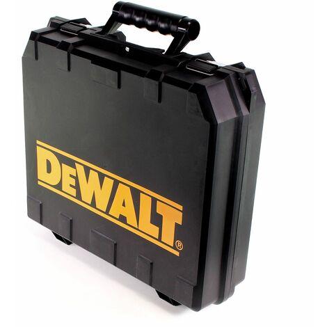"""main image of """"DeWalt Coffret pour DCD 985 Solo - sans accessoires"""""""