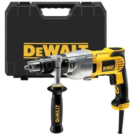 Dewalt D21570KL 1300w 127mm Dry Diamond Drill 110V