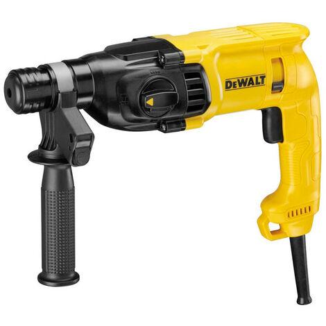 DeWalt D25033K 710W 240V SDS 3 Mode Hammer Drill Body Only