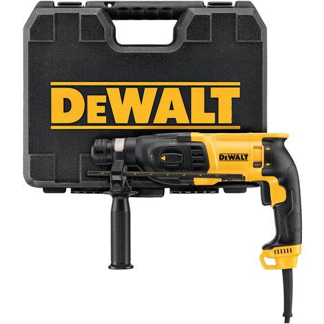 Dewalt D25133K 110V 2kg 3 Mode 26mm SDS+ Hammer Drill