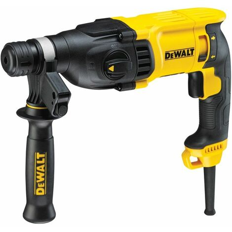 DeWalt D25133K SDS-plus Martillo combinado - 800W - 2,6J