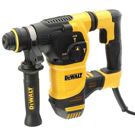 DEWALT D25333K 240V SDS+ Brushless Rotary Hammer Drill