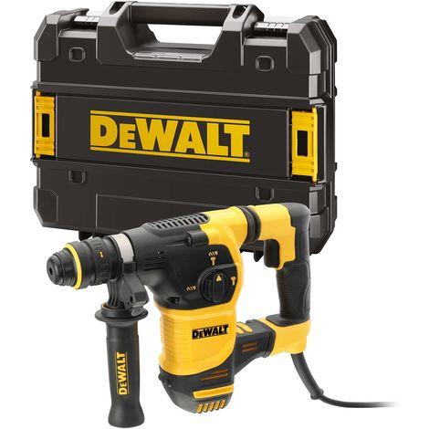 DEWALT D25334K-QS Martillo combinado 950W 30mm 3.5J SDS-PLUS