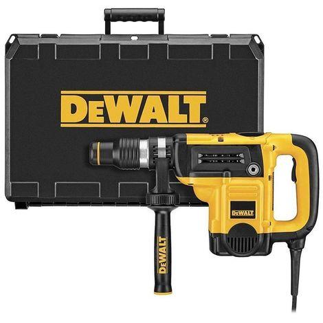 DeWALT D25820K Burineur SDS-Max 5kg - 1150W avec coffret 8J