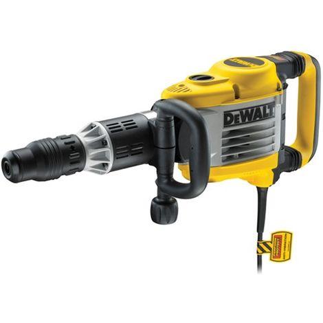 Dewalt D25902K 240V 10 Kilo SDS-Max Demolition Hammer