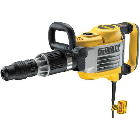 Dewalt D25902KL 110V 10 Kilo SDS-Max Demolition Hammer