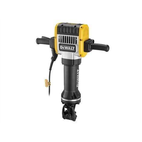 DEWALT D25981-LX 28mm HEX Pavement Breaker 30kg 1800 Watt 110 Volt