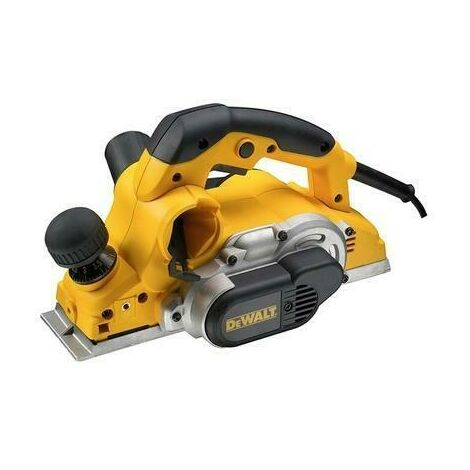 DeWalt D26500K Planer in Kit Box 1050 Watt 240 Volt