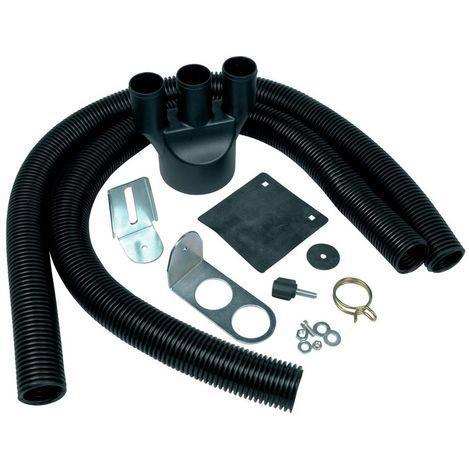 DEWALT D271054-XJ - Kit sistema de extracción de serrín para D27105 y D27107 TGS