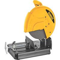DeWalt D28710 355mm Metal Cut Off Saw 2200 Watt 240 Volt