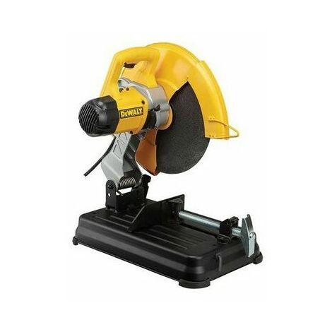 DeWalt D28730-GB 355mm Metal Cutting Chop Saw 2300W 240V