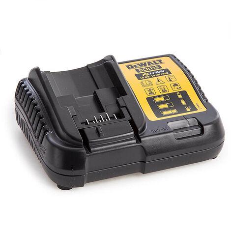 DeWalt DCB113 XR 10.8-18V Li-ion Battery Charger