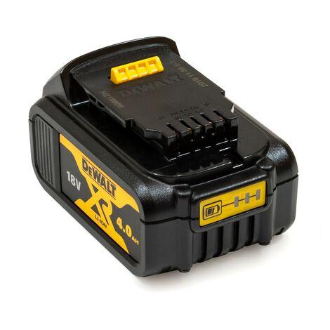Dewalt DCB182 18v Battery XR Slide 4.0Ah Li-Ion