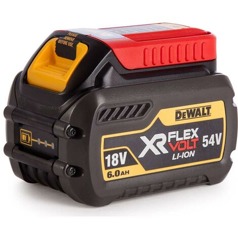 "main image of ""FlexVolt XR Slide Li-Ion Batteries"""
