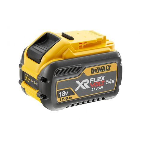 DeWalt DCB548 18v/54v XR 12.0Ah/4.0Ah Li-ion FlexVolt Battery Pack