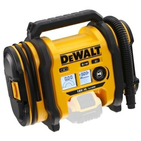 DeWalt DCC018N 18V Triple Source XR Inflator