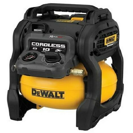 Dewalt DCC1054N 54V XR Flexvolt Air Compressor Body Only