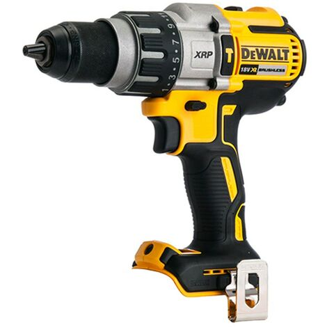 Perceuse à Percussion DeWALT DCD996N (Machine Seule Carton)