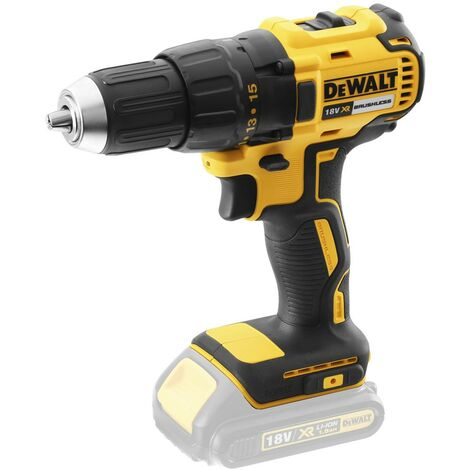 Dewalt DCD777N 18V XR Brushless Combi Drill Driver Body Only