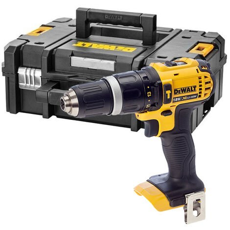 """main image of """"DeWalt DCD785 18V XR 2 Speed Compact Combi Drill with TSTAK Case"""""""