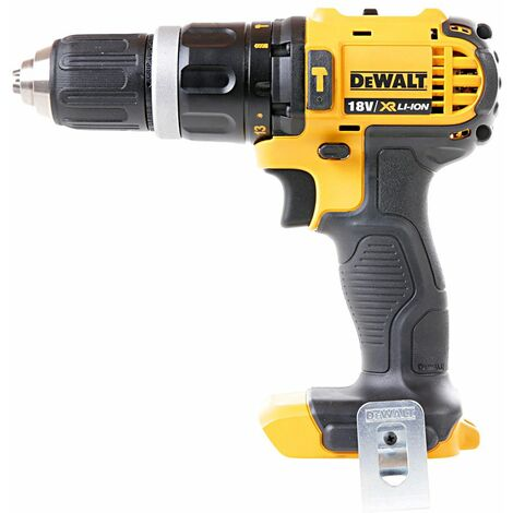 """main image of """"DCD785 XR Compact Hammer Drill Driver 18 Volt"""""""