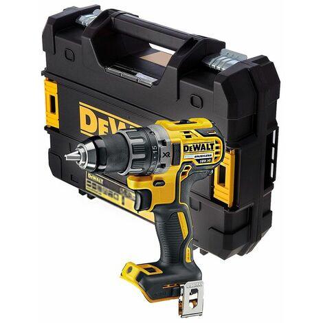 DeWalt DCD790NT 18V Litio-Ion batería Taladro / Atornillador en TSTAK - sin escobillas