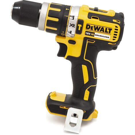 DeWalt DCD795N 18V Compact Brushless Hammer Drill Body Only