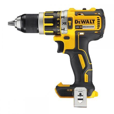 DeWalt DCD795N 18V XR Brushless Combi Drill (Body Only)