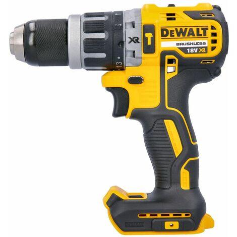 DeWalt DCD796N 18V Brushless XR Combi Drill Body Only
