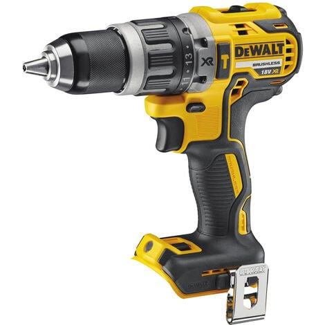 Dewalt DCD796N 18V Li-ion Brushless Combi Drill Body Only