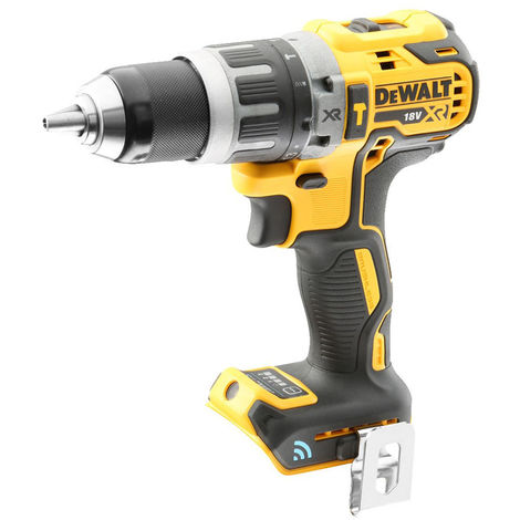 Dewalt DCD797N 18V Li-Ion XR Brushless Combi/Hammer Drill Body Only