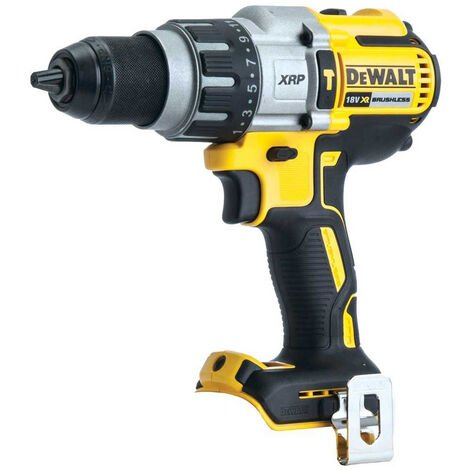 Dewalt DCD996N 18V Li-ion Brushless Combi Hammer Drill Body Only