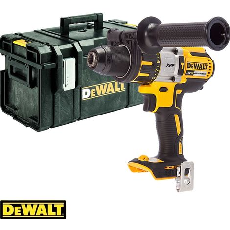DeWalt DCD996N 18v XR Li-ion Hammer Combi Drill With DS300 Kitbox