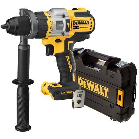 DeWalt DCD999NT 18v XR FlexVolt Advantage High Power Hammer Drill Driver DCD999N