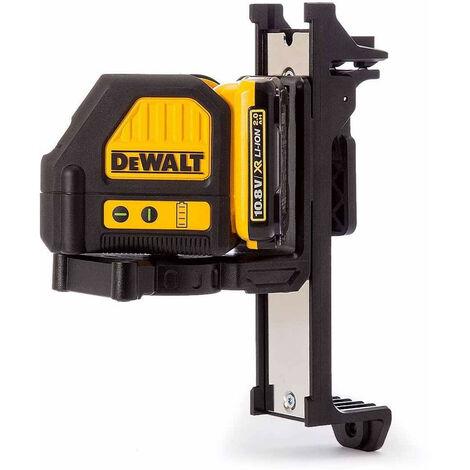 DeWalt DCE088D1G 10.8V Self Leveling Cross Line Green Laser