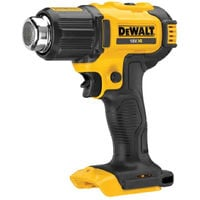 DeWalt DCE530N 18v XR Heat Gun - Bare Unit