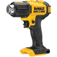 DeWalt DCE530N 18v XR Heat Gun Body Only