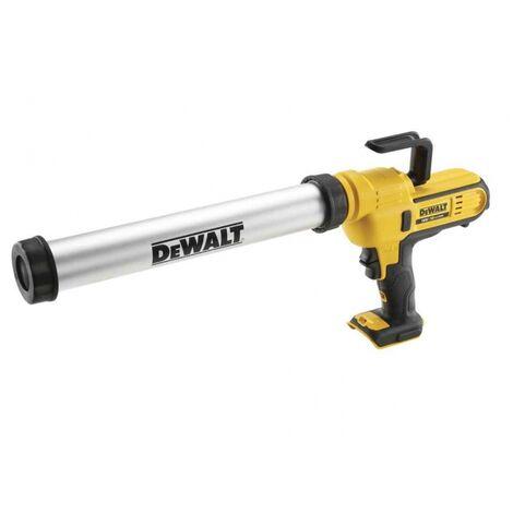 DeWalt DCE580N 18V XR 600ml Caulking Gun (Body Only)
