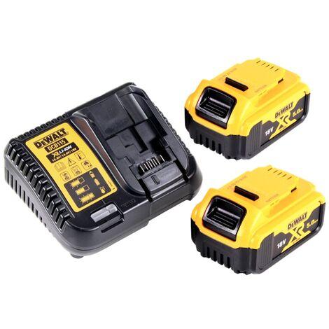 Baterías para destornilladores