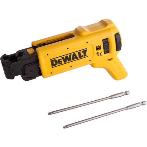 Dewalt DCF6201 Collated Mechanism Attachment For DCF620 OR DCF621