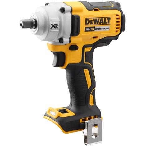 Dewalt DCF894N 18V XR Li-ion Brushless Impact Wrench Body Only:18V