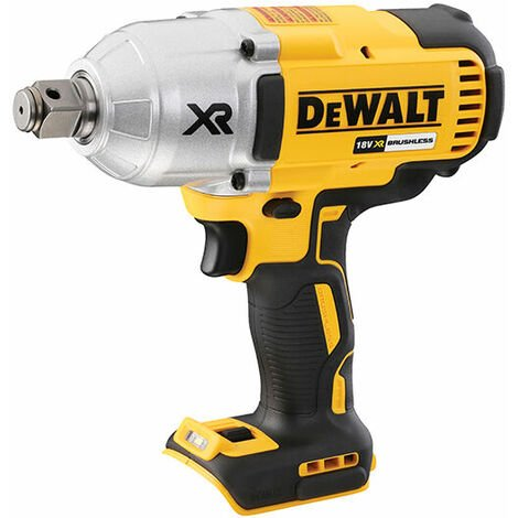 DEWALT DCF897N-XJ DCF897N XR 3/4in Impact Wrench 18V Bare Unit