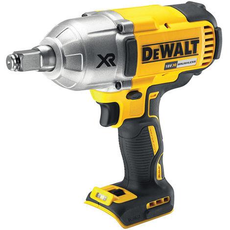 DeWalt DCF899HN 18V Brushless Hog Ring High Torque Impact Wrench Body Only:18V