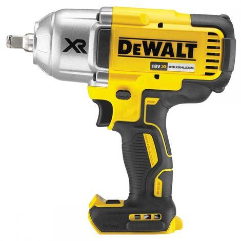 """DeWalt DCF899HN 18V XR 1/2"""" Brushless 3-Speed Hog Ring Impact Wrench (Body Only)"""
